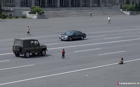 Pictures of North Korea that the leader of this country hides from you-7.jpg