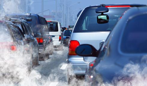 ارتباط آلودگي هوا و سينوزيت مزمن