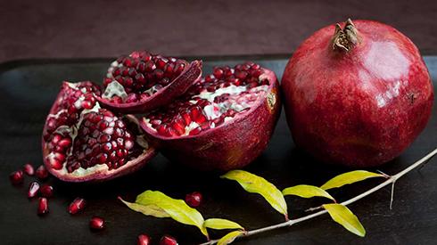 خواص قسمت های مختلف انار، کدام قسمت انار را دیابتی ها نخورند؟