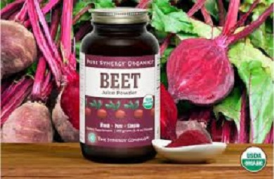 3. پودر نوشیدنی لبو Powdered beet drink یا مکمل لبو beet performance supplement؟