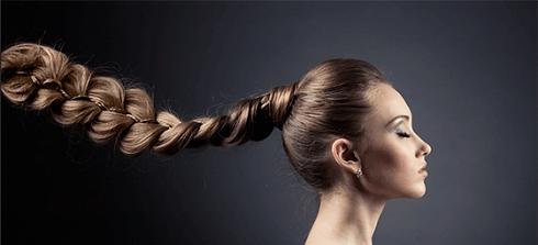 بهبود رشد مو