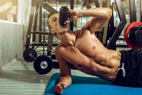 شیک پروتئینی تنها گزینه شما بعد از ورزش است