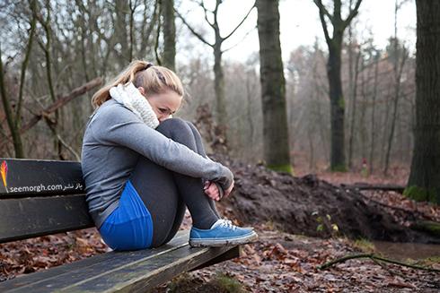 اختلال استرس پس از سانحه چه نشانه هايي دارد؟