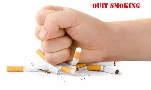 غذاهایی که به ترک سیگار کمک می کنند