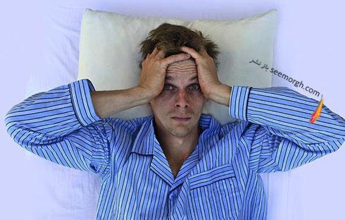 علت تکرر ادرار شبانه: مشکلات خواب نامربوط