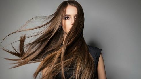 نمک باعث بهبود رشد مو می شود