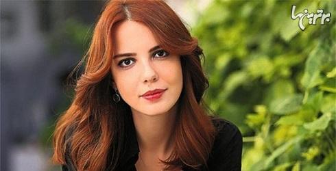بازیگران ترکیه,سریال ترکیه,زنان ترکیه,سلن سویدر
