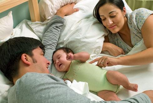 بچه دار شدن میل جنسی شما را از بین می برد