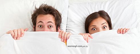 رابطه جنسی در خواب یا سکسومنیا چیست؟