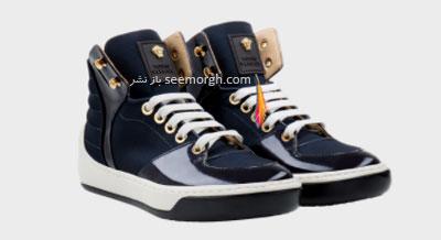 کفش مدرسه از برند ورساچه Versace - مدل شماره 1