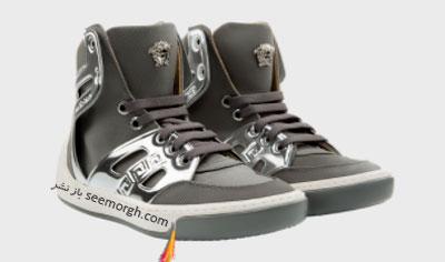 کفش مدرسه از برند ورساچه Versace - مدل شماره 9