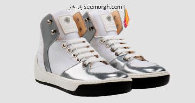 کفش مدرسه از برند ورساچه Versace - مدل شماره 8
