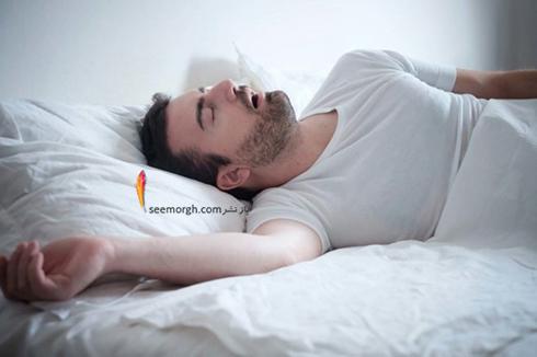 آیا ناله کردن در خواب نوعی خواب پریشی محسوب می شود؟