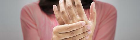 التهاب مفاصل نشانه چه بيماري هايي است؟