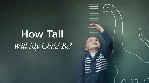 بلند شدن قد تحت تاثیر چه عواملی است؟