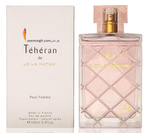 عطر Téhéran لیلا حاتمی برای زنان
