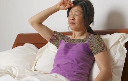 علت بدخوابی شما درجه حرارت است