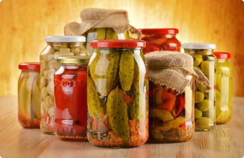 10 فواید سلامت مواد غذایی تخمیر شده برای بدن