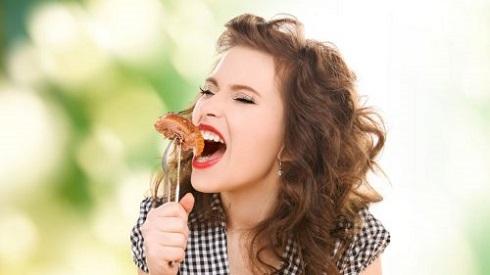 چیزی به نام مصرف بیش از حد پروتئین وجود ندارد