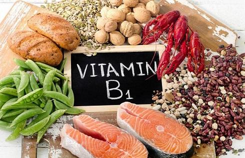 تیامین Thiamin یا ویتامین B1