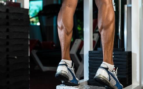 عضلات ساق پا را تقویت کنید