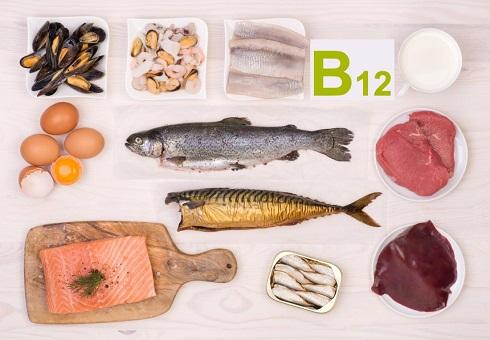 ویتامین B12