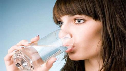 5. تغذیه ماردان شیرده با آب