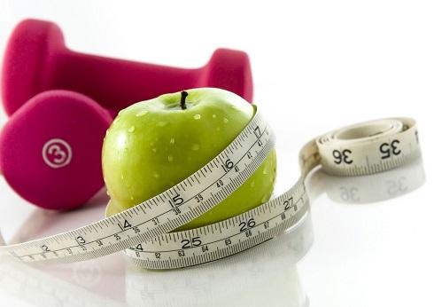 لاغری سریع با رژیم 7-4-2 ، کاهش وزن 5 کیلویی در یک ماه