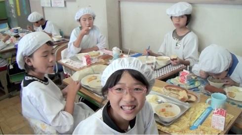 چرا ناهار مدرسه های ژاپن بهترین ناهار دنیاس؟!