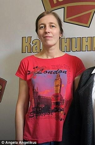 زن 44 ساله پس از رهایی از حمله ببر