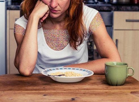 تغذیه شما بیش از حد سالم است