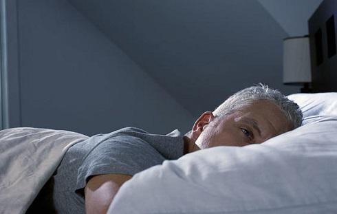 علت بدخوابی شما ابتلا به آپنه خواب است که تشخیص داده نشده است