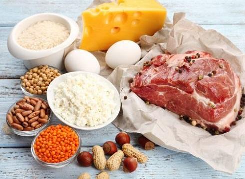 بدن تان می تواند همه پروتئینی که در یک وعده مصرف می کنید، هضم کند