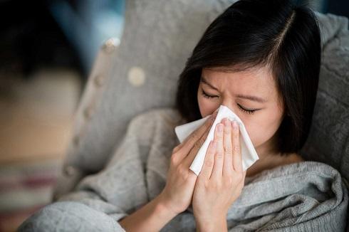برنامه غذایی شما برای آنفولانزا