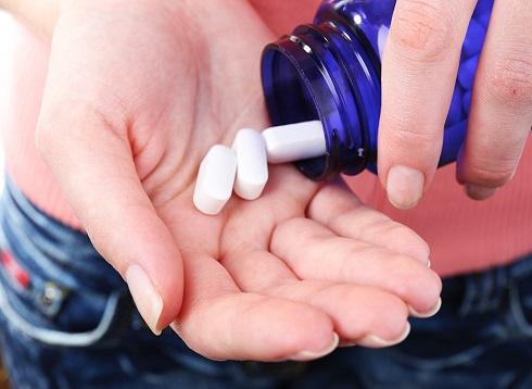 دارو مصرف می کنید