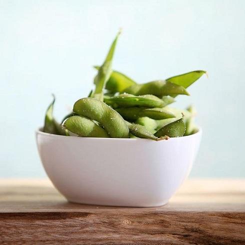 کاهش فشار خون با خوردن سویا
