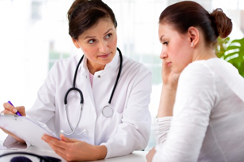 علت خارش و سوزش واژن و روش های درمانی