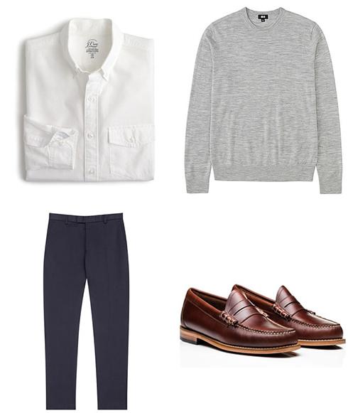 انتخاب لباس برای رفتن به شرکت - کارمند شرکت