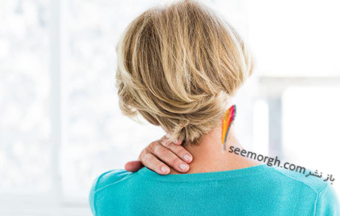 انواع کمر درد و نشانه های کمر درد خطرناک