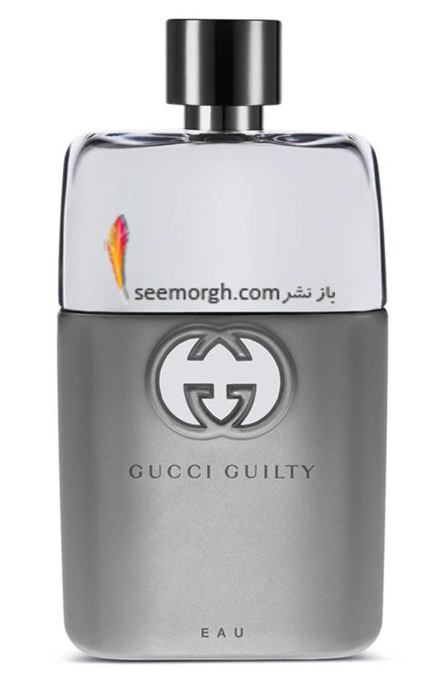 بهترین عطرهای مردانه برای زمستان 2018 - عطر Gucci Guilty از برند Gucci
