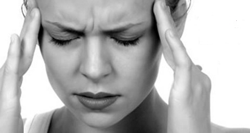 درمان سردرد با این خوراکی ها