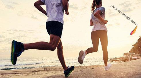 درمان لخته خون پا با ورزش های فیزیکی منظم