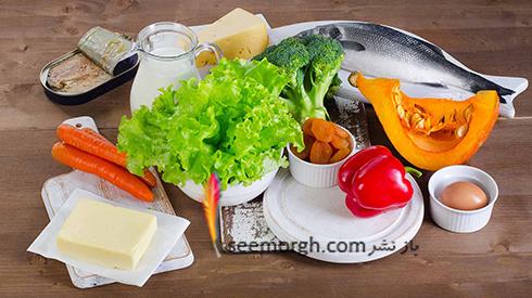 برای پاکسازی ریه در خانه تکانی چی بخوریم؟