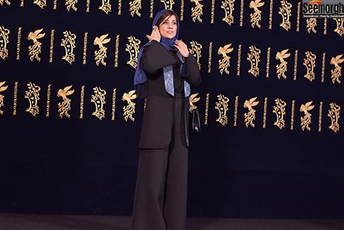سارا بهرامی در جشنواره فجر 96  daarkoob (7).jpg