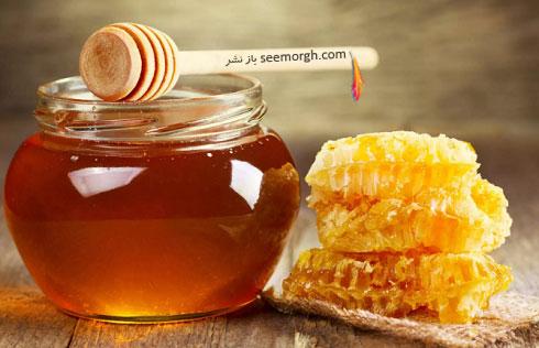عسل خام چیست و چه تفاوتی با عسل معمولی دارد؟