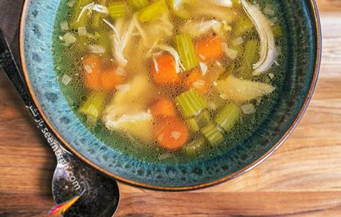 تقویت سیستم ایمنی بدن با غذاهایی که زمستان امسال باید بیشتر بخورید