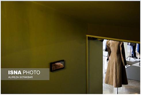مدل  مانتو در هفتمین جشنواره مد و لباس - عکس شماره 7