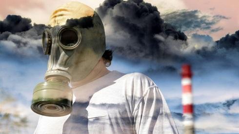 آلودگي هوا با بدن شما چه مي کند؟