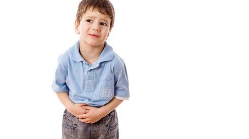 دل درد کودکان چه زمانی جدی است؟ + درمان دل درد