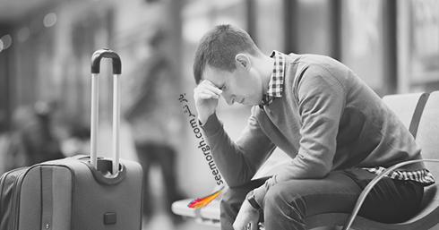 درمان یبوست در سفر + علت یبوست در مسافرت چیست؟